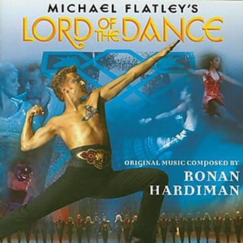 Lord Of The Dance by Ronan Hardiman