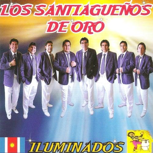 Iluminados de Los Santiagueños De Oro