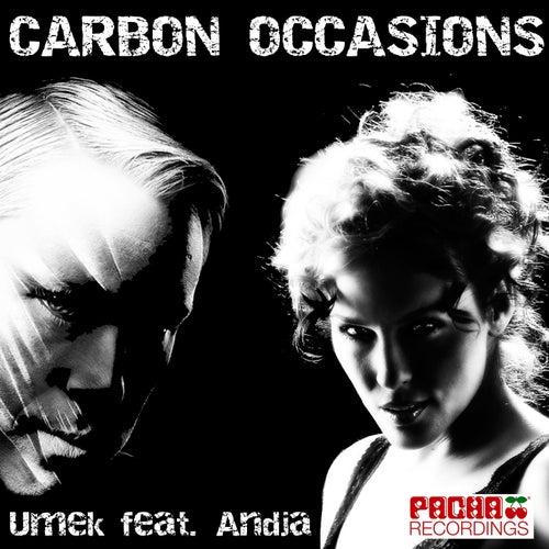 Carbon Occasions von Umek