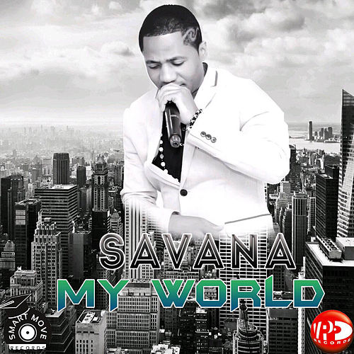 My World by Savana