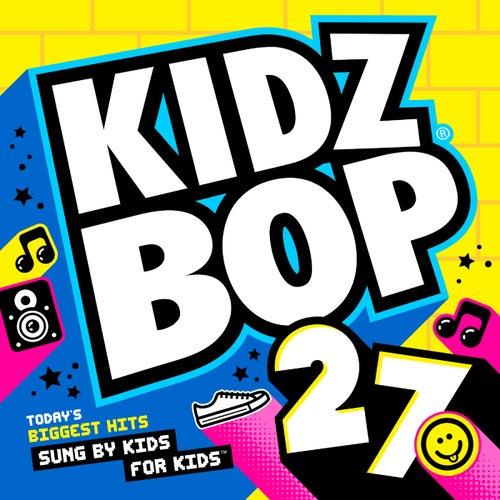 Kidz Bop 27 de KIDZ BOP Kids