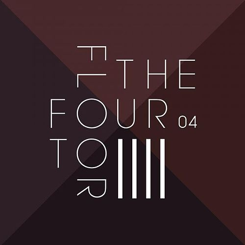 Four to the Floor 04 de Various Artists