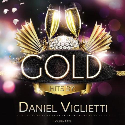 Golden Hits de Daniel Viglietti