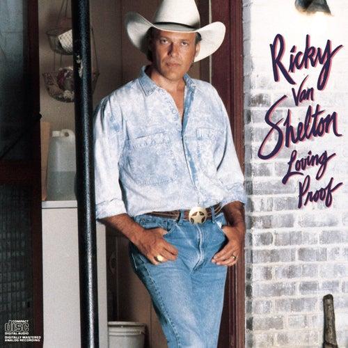 Loving Proof de Ricky Van Shelton