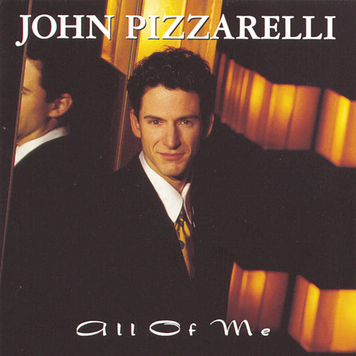 All Of Me von John Pizzarelli