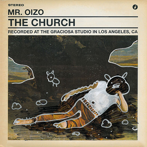 The Church van Mr. Oizo