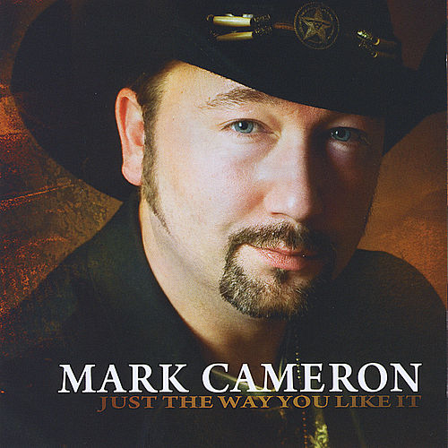Just the Way You Like It by Mark Cameron