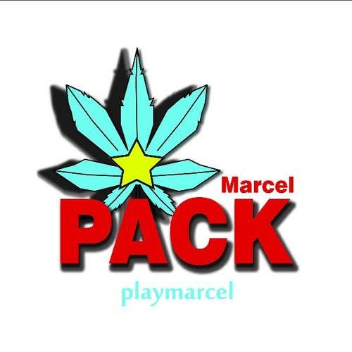 Pack de Marcel