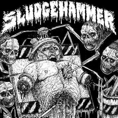 Organ Harvester by Sludgehammer