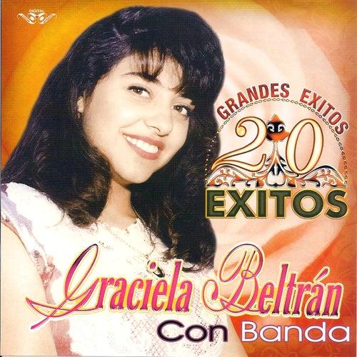 20 Exitos de Graciela Beltrán