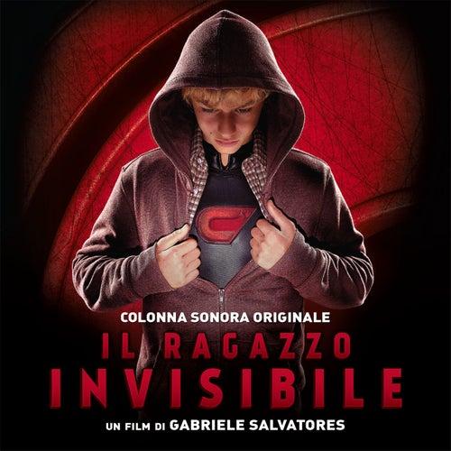 Il Ragazzo Invisibile (Colonna Sonora Originale) de Various Artists