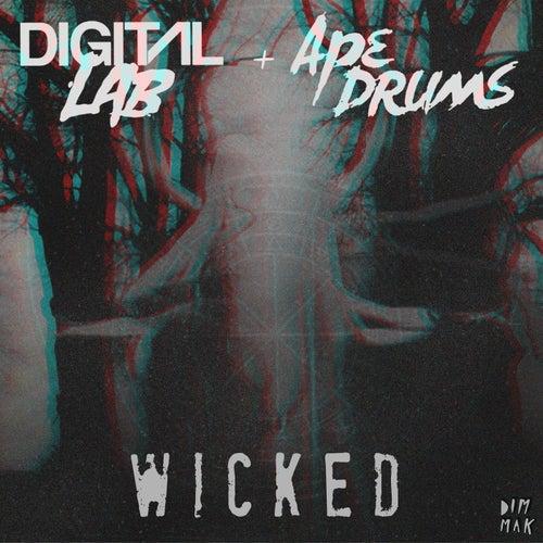 Wicked de Ape Drums