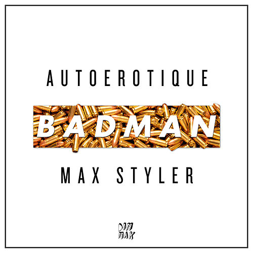 Badman by Max Styler