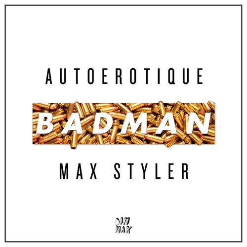 Badman by Max Styler