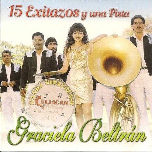 15 Exitos y una Pista de Graciela Beltrán