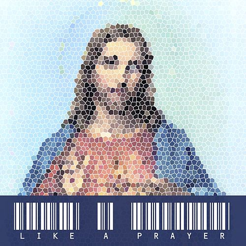 Like a Prayer by Mad'house (Electronica)