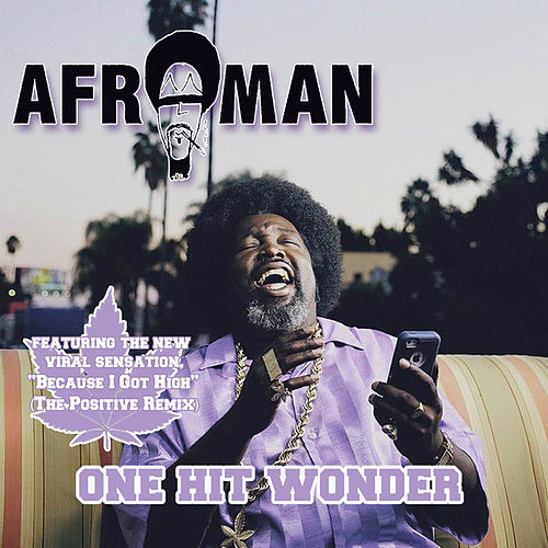 One Hit Wonder - EP de Afroman