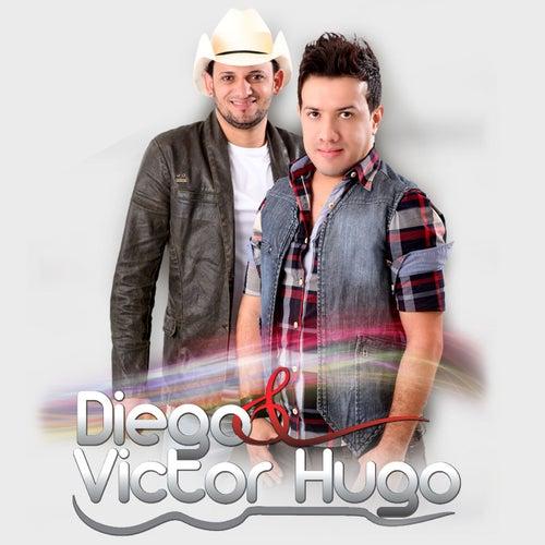 Diego & Victor Hugo by Diego
