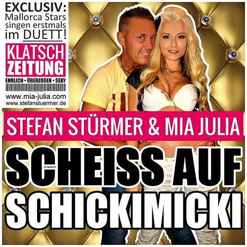 Scheiss auf Schickimicki (Video Edit) von Stefan Stürmer