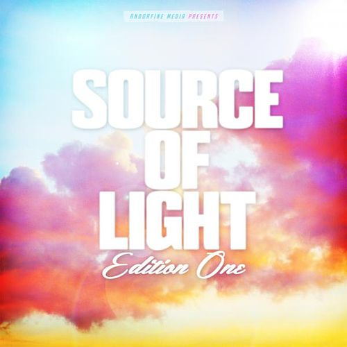 Source of Light - Edition One von Various Artists