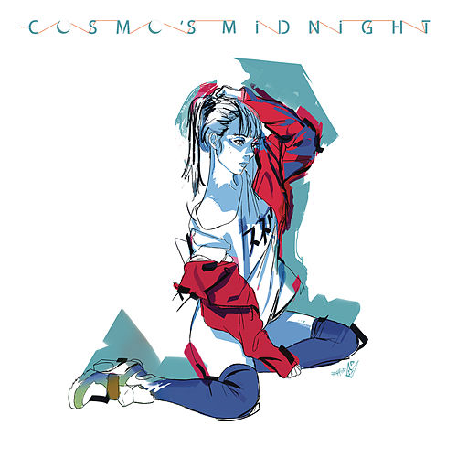 Snare de Cosmo's Midnight