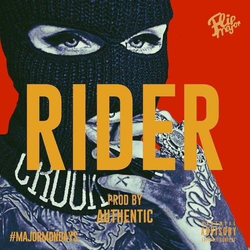 Rider - Single de Flip Major