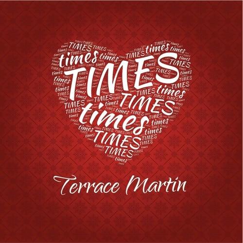 Times von Terrace Martin