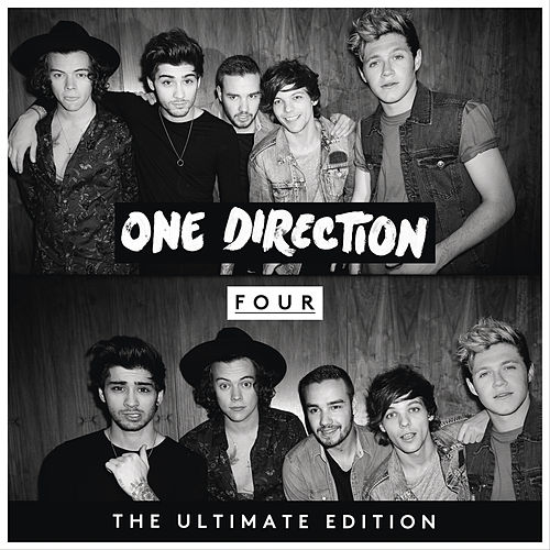 FOUR (Deluxe) de One Direction