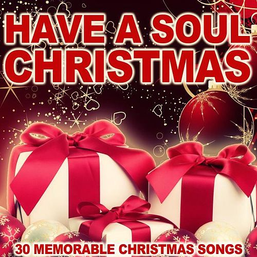 Have a Soul Christmas by Various Artists