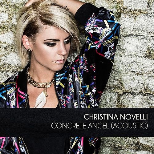 Concrete Angel (acoustic) van Christina Novelli