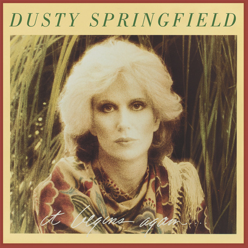 It Begins Again von Dusty Springfield