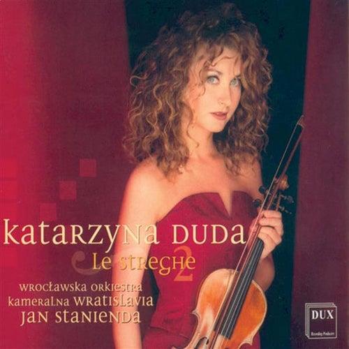 Le streghe, Vol. 2 by Katarzyna Duda