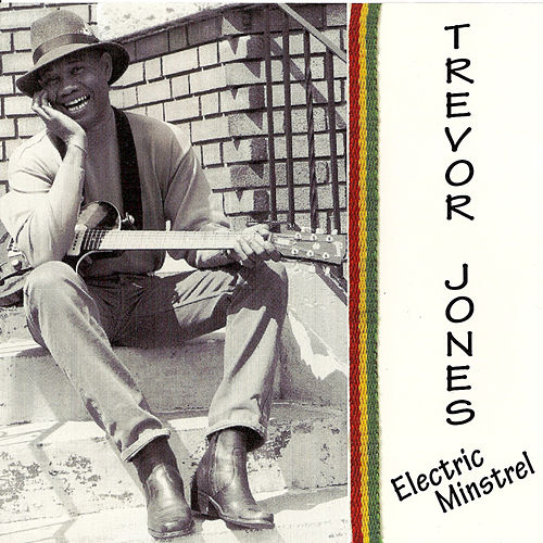 Electric Minstrel by Trevor Jones