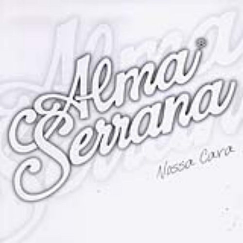 Nossa Cara - Volume 7 by Alma Serrana