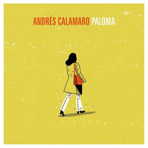 Paloma von Andres Calamaro