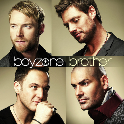 Brother de Boyzone