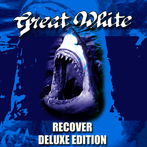 Recover - Deluxe Edition de Great White