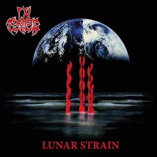 Lunar Strain (Reissue 2014) by In Flames