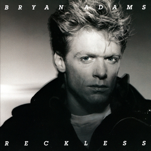 Reckless (2014 Remaster) by Bryan Adams