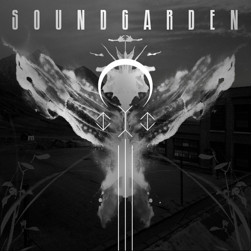 Echo Of Miles: Scattered Tracks Across The Path von Soundgarden