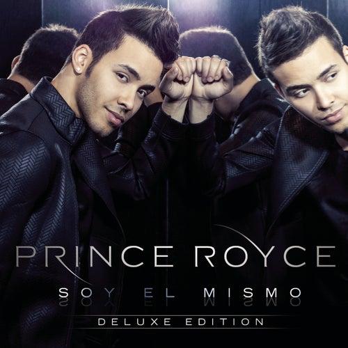 Soy El Mismo (Deluxe Edition) by Prince Royce