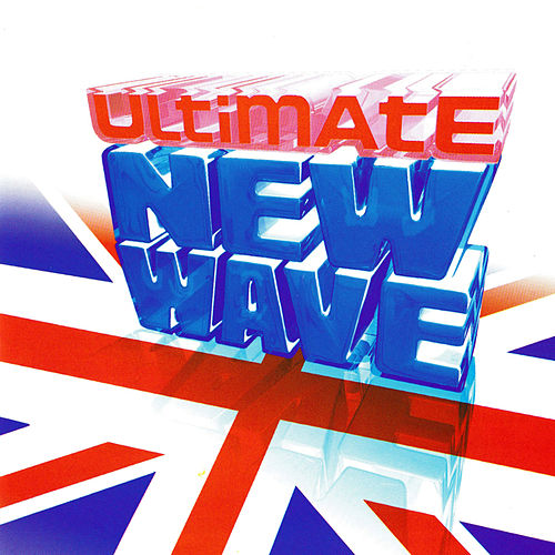 Ultimate New Wave de Various Artists