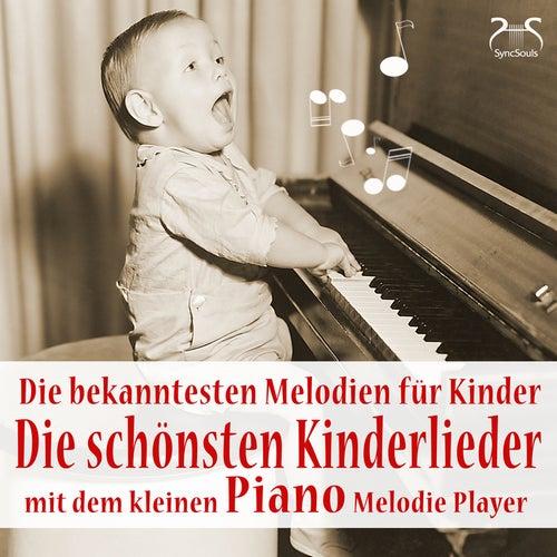 Die bekanntesten Melodien für Kinder - die schönsten Kinderlieder mit dem kleinen Piano Melodie Play von Toddi Spieluhr