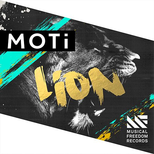Lion (In My Head) by MOTi