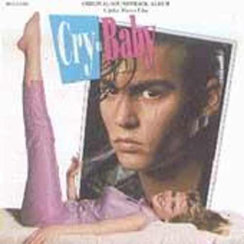 Cry-Baby by Various Artists