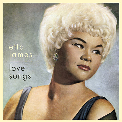 Love Songs de Etta James