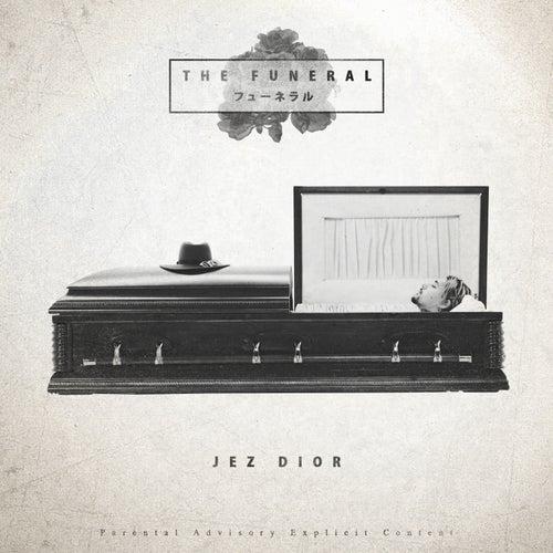 The Funeral - EP von Jez Dior