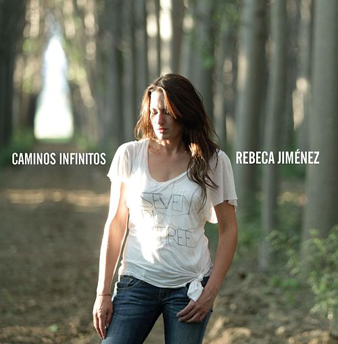 Caminos infinitos by Rebeca Jimenez