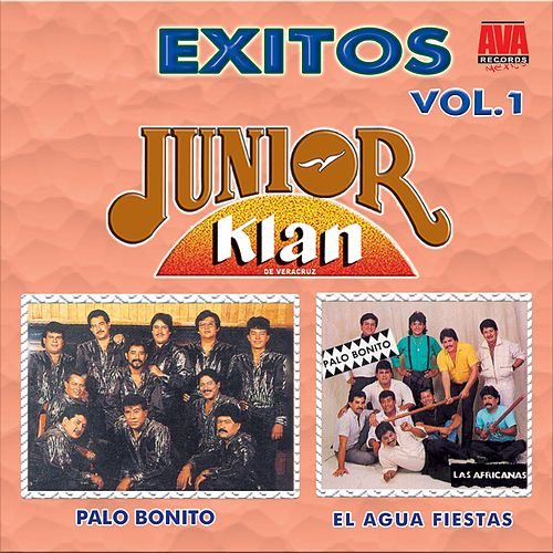 Exitos, Vol. 1 de Junior Klan