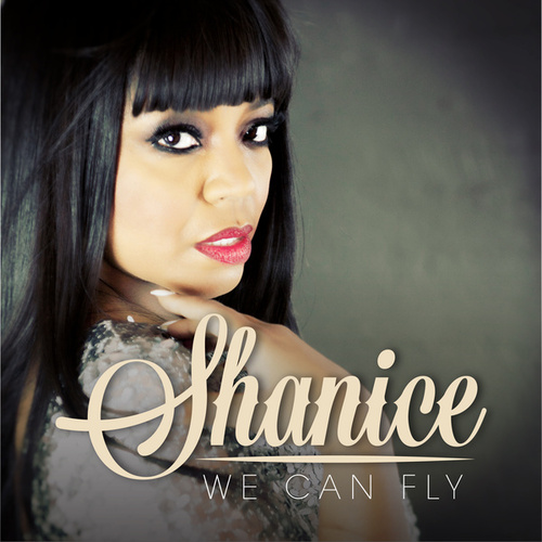 We Can Fly de Shanice